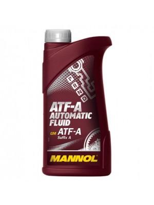 MANNOL ATF-A Automatic Fluid 1l