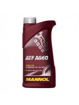 MANNOL ATF AG60 Automatikgetriebeöl 1l