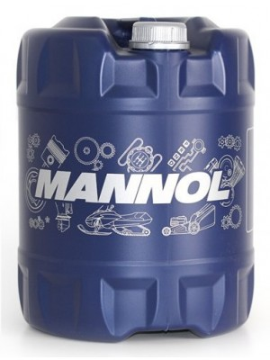 MANNOL TO-4 Powertrain Oil SAE 10W 20l Kanister