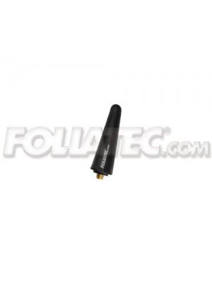 Foliatec FACT Antenne XS, schwarz