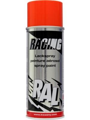 RACING RAL 2004 Reinorange, 400ml