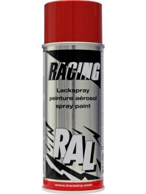 RACING RAL 3000 Feuerrot, 400ml