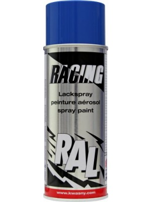 RACING RAL 5010 Enzianblau, 400ml