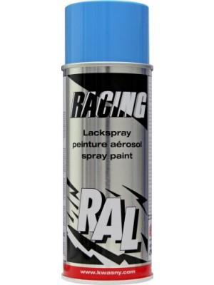 RACING RAL 5012 Lichtblau, 400ml