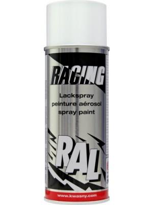 RACING RAL 9010 Reinweiß, 400ml
