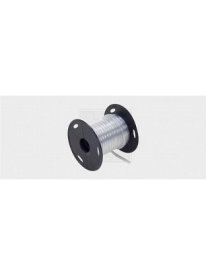 PVC-Schlauch glasklar 5 / 7,4 mm x 1000 mm 1Stk.