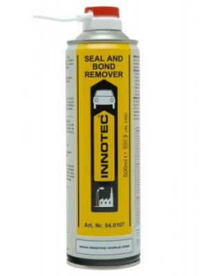 Innotec Klebstoff- & Dichtmassenentferner | Seal and Bond Remover 500ml