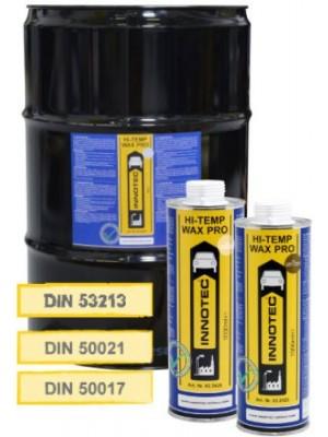 Innotec Unterboden- & Hohlraumschutz | Hi-Temp Wax PRO - Dunkelbraun (0980) 1Liter