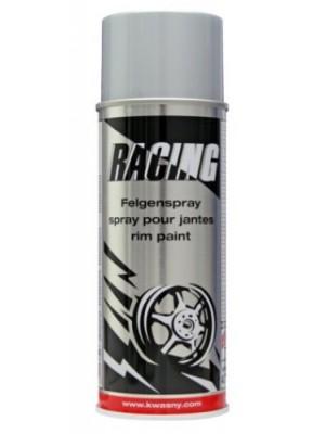 Racing Lackspray Felgenspray Silber 25 % Gratis Inhalt