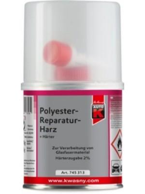AUTO-K Polyester Reparatur - Harz 1000g