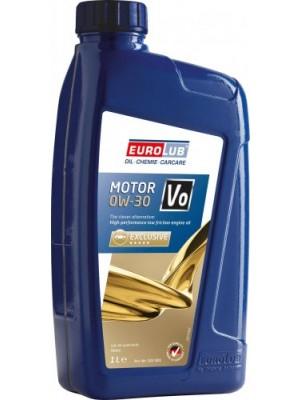 Eurolub Motor VO SAE 0W-30 ACEA A5/B5, Volvo Motoröl 1l