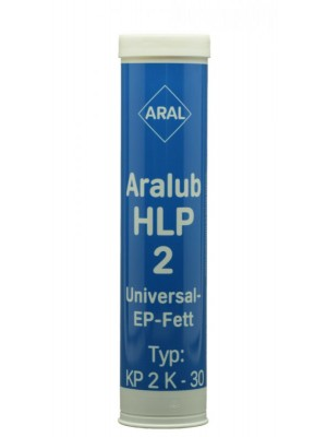 Aral Aralub HLP 2 0,4kg Kartusche