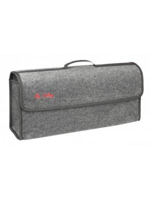 Kofferraumtasche Toolbag Größe XXL - mit eingenähtem Klettband 21,3 x 16 x 57 xm