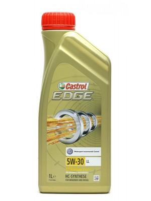 Castrol Edge 5W-30 LL Titanium FST Motoröl LonglifeIII 1l