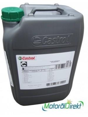Castrol Optileb WOM 65 Weißöl 20l Kanister