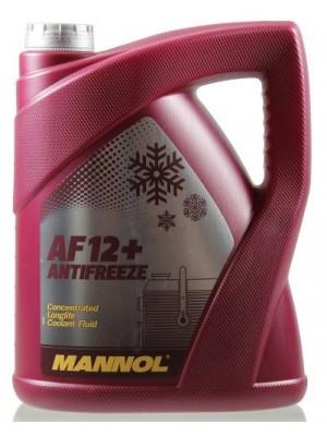 MANNOL Longlife Antifreeze AF12+ Konzentrat 5l