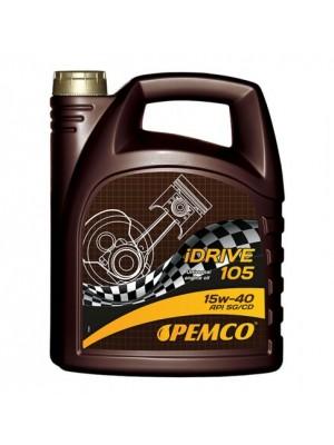 Pemco iDRIVE 105 15W-40 Motoröl 5l