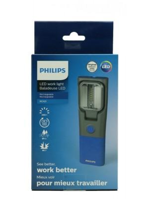 LED Werkstattlampe RCH21 Kabellos 220V 1st. Philips