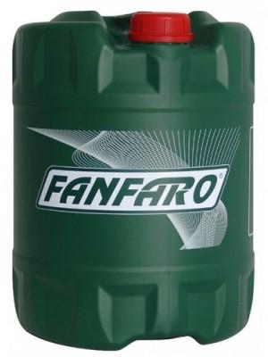 Fanfaro Outboard 2-Takt Marine TCW3  Motoröl 20l