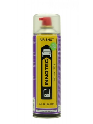 Innotec Air Shot Instant-Duftexplosion | Air Shot Clean 500ml