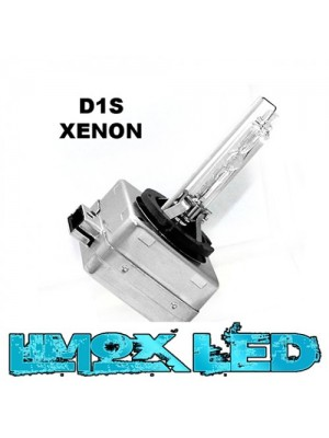 LIMOX LED Xenon Lampe D1S 8000 Kelvin