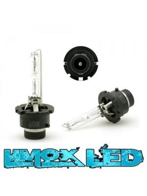 LIMOX LED Xenon Lampe D2S 8000 Kelvin