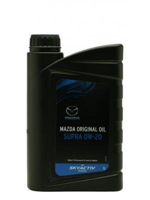 Original Mazda Oil Supra 0W-20 Motoröl 1l