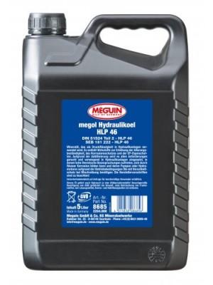 Meguin megol 8685 Hydraulikoel HLP 46 5l