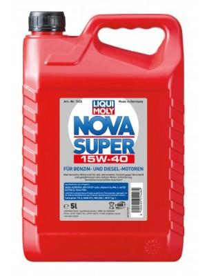 Liqui Moly 1426 Nova Super 15W-40 Motoröl 5l
