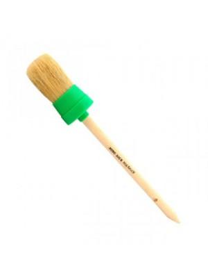 DODO JUICE - Hog Hair Detailing Brush, 40mm