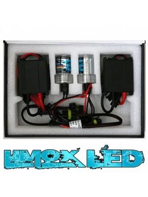 Premium HID Xenon KIT 35 Watt 12 Volt Sockel H7 6000K Kelvin