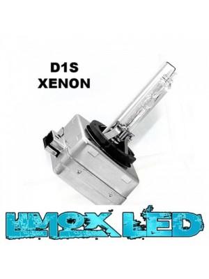 LIMOX LED Xenon Lampe D1S 4300 Kelvin