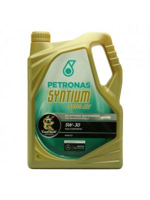 Petronas Syntium 5000 AV 5W-30 Motoröl 5l