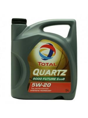 Total Quartz 9000 Future EcoB 5W-20 Motoröl 5l