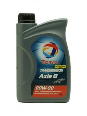 Total Transmission Axle 8 80W-90 Schaltgetriebeöl 1l