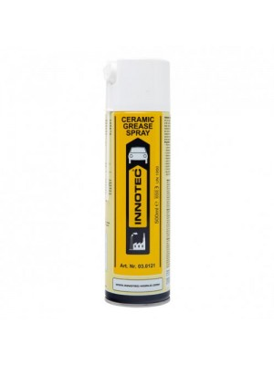 Innotec Ceramic Grease Keramikfett / Montagepaste 500 ML Spray