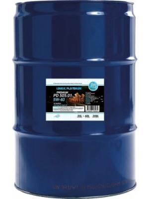 LIMOX Platinum PD 505.01 5W-40 Motoröl 60Liter Fass