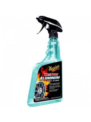 Meguiars Hot Rims Aluminium Wheel Cleaner 710 ml
