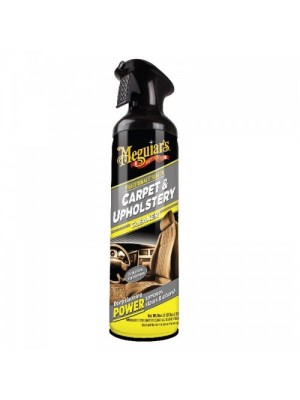 Meguiars G 192119 Carpet & Upholstery Cleaner