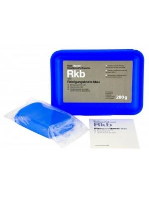 Koch-Chemie Reinigungsknete blau