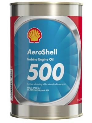 AeroShell Turbine Oil 500 / 946-ml-Dose