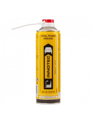 Innotec Total Power Grease 500ml