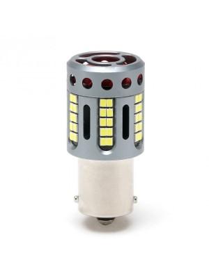 S9 LED 100% Canbus Birne Lampe P21W Ba15s 1950 Lumen