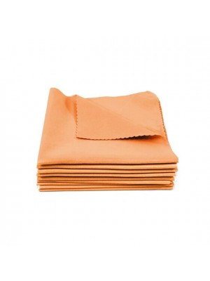 CarPro - Suede Microfiber Towel (Wildleder) 10x10cm