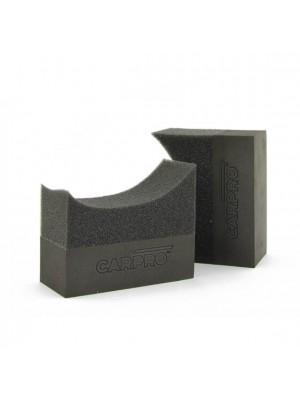 CarPro - Tire Dressing Applicator (Reifendressings sparsam und bequem auftragen)