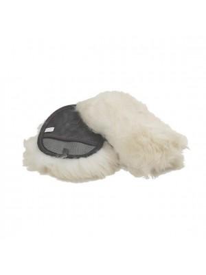 CarPro - Wool Wash Mitt (Waschhandschuh mit besonders weicher Wollqualität)