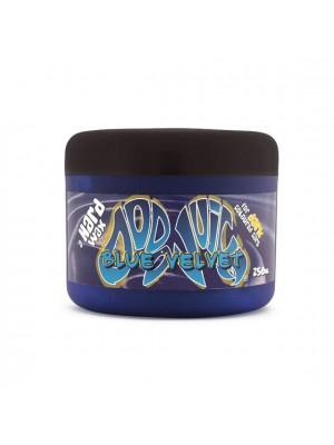 DODO JUICE - Blue Velvet Dodo Blue (farbhaltiges Hart-Wachs für Autos mit dunklen Farbtönen ) 250ml