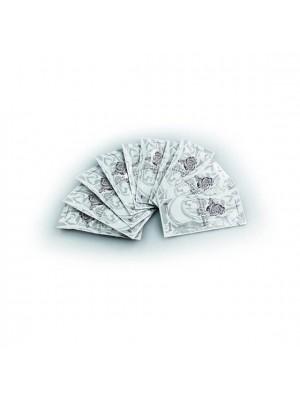 DODO JUICE - Supernatural Leather Cleaner Wipe (gilt laut Auto Express (UK) als bester Lederreiniger) 15ml