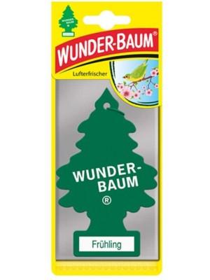 Wunderbaum® Frühling - Original Auto Duftbaum Lufterfrischer