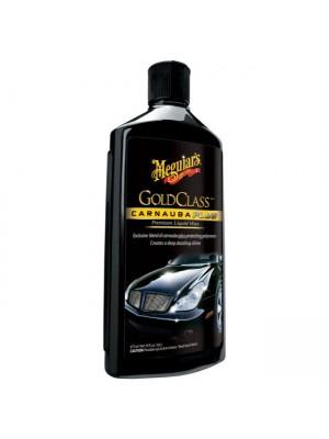 Meguiars Gold Class Polish Liquid Wax Flüssigwachs ü 473 ml